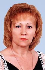 Антонина Болюра
