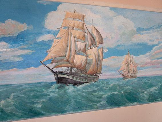 На капремонт флотилії заклали ціну $1.170 за 1 квадратний метр