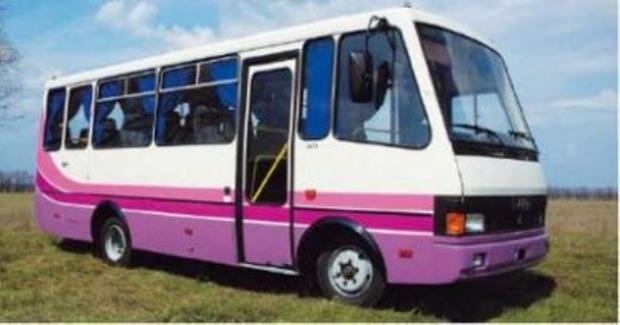 Карантин обвалив пасажирські перевезення в області