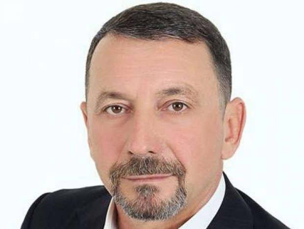 Обрали голову Дніпропетровського осередку партії «Слуга Народу»