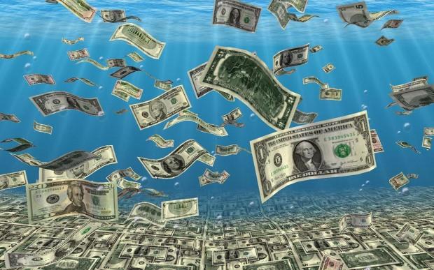 У Дніпрі витратять третину мільярда на ремонт набережної