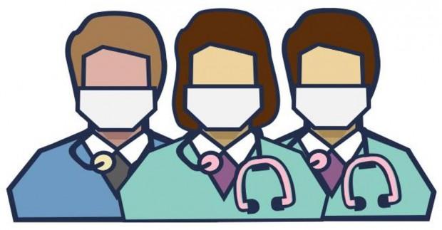 Медики оголосили про самозахист від політиканів