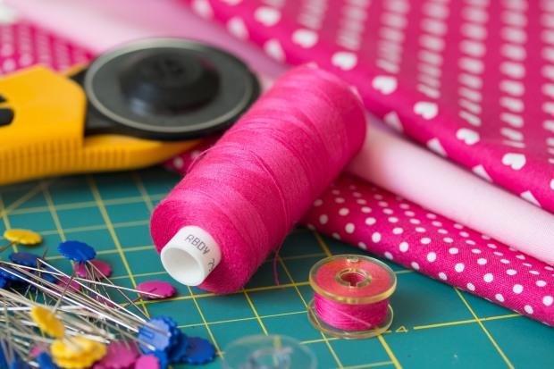 За перші чотири місяці року текстильне виробництво на Дніпропетровщині зросло на 44,4%
