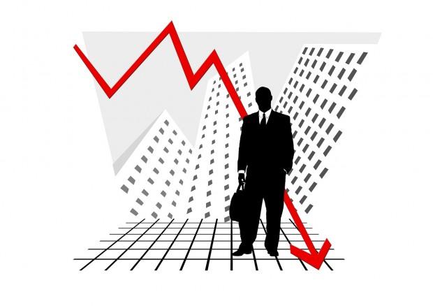 На Дніпропетровщині зменшилися обсяги капітальних вкладень в підприємства