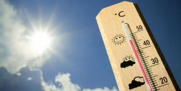 Мешканців Дніпропетровщини попередили, коли сонце найбільш «агресивне»