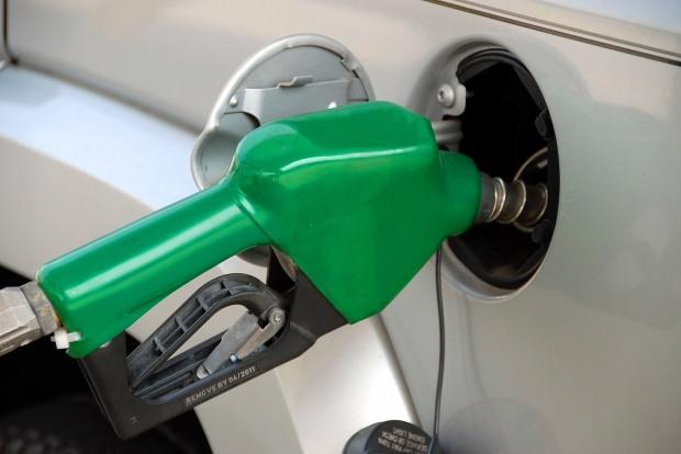На Дніпропетровщині почали зростати ціни на паливо