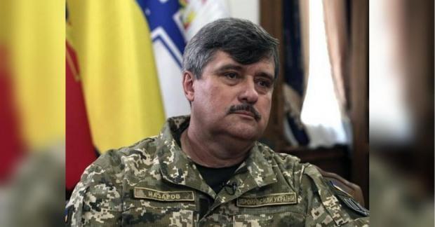 Апеляцію генерала Назарова, через якого загинуло 49 військових, розглянуть у серпні