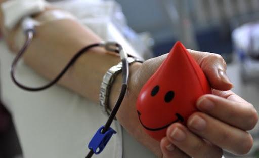 Дніпрян запрошують активно здавати кров