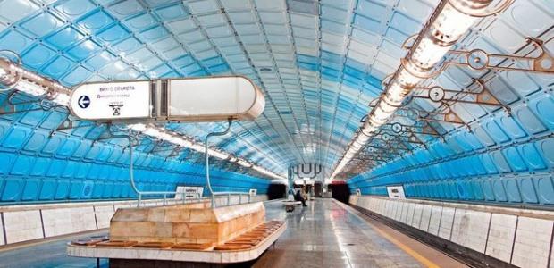 У Дніпро таємно приїздили топ-менеджери компанії, що будує в місті метро