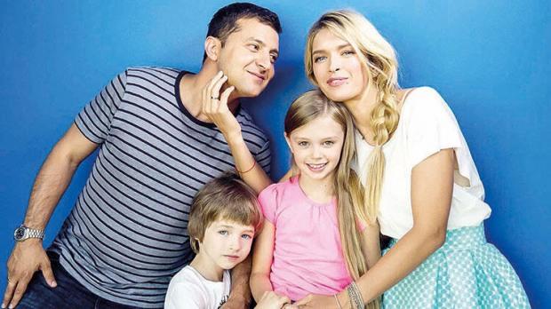 Турецьке видання одружило Зеленського та Брєжнєву