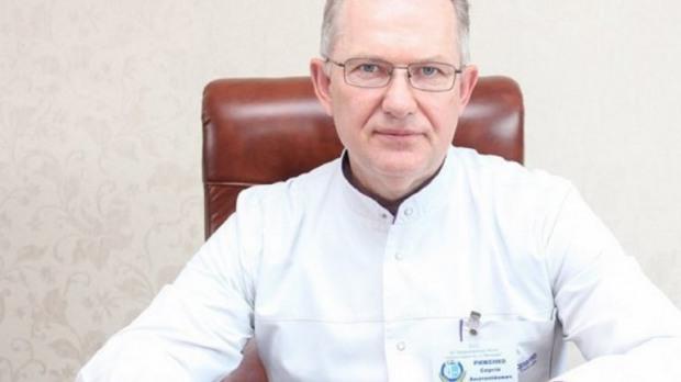 Керівника дніпровської лікарні нагородили орденом