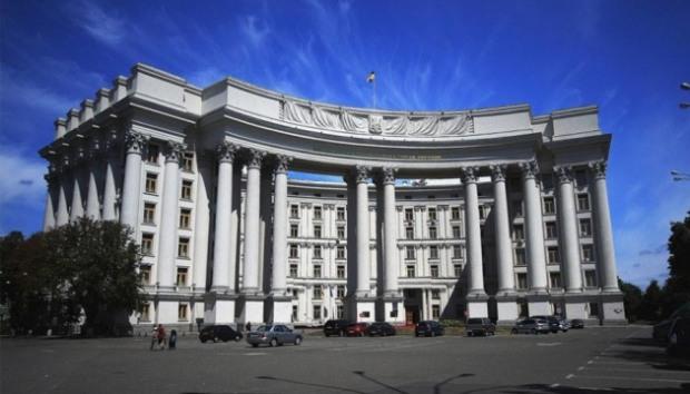 МЗС України презентувало інтерактивну карту подорожей