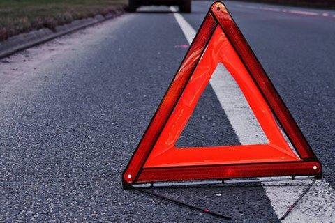 На Запорізькому шосе сталося смертельне ДТП: подробиці