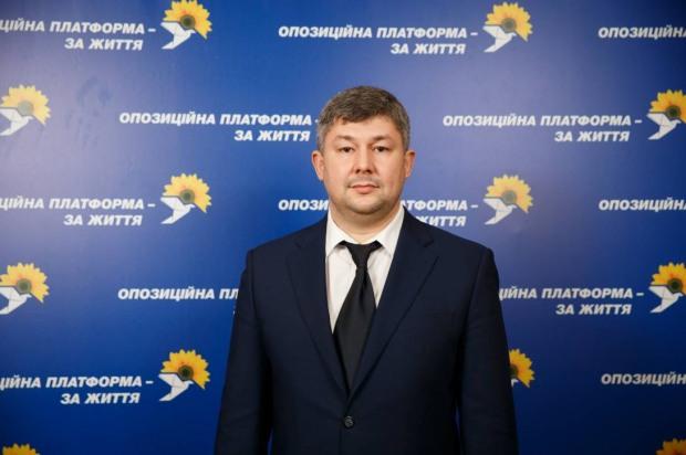 Дніпровський комунальний телеканал, підконтрольний Філатову, піарить депутатів від партії Медведчука