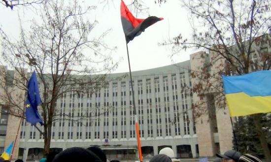 Університет внутрішніх справ у Дніпрі приховав кошториси будівництва нового корпусу
