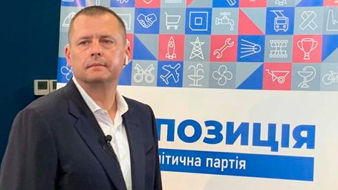 Депутати «УКРОПу» перед виборами перефарбувалися у кольори «Пропозиції» Філатова