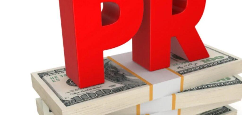 На піар мера Дніпра витратять 14 мільйонів гривень