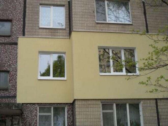 95% мешканців Дніпропетровщини проживають у приватному житлі