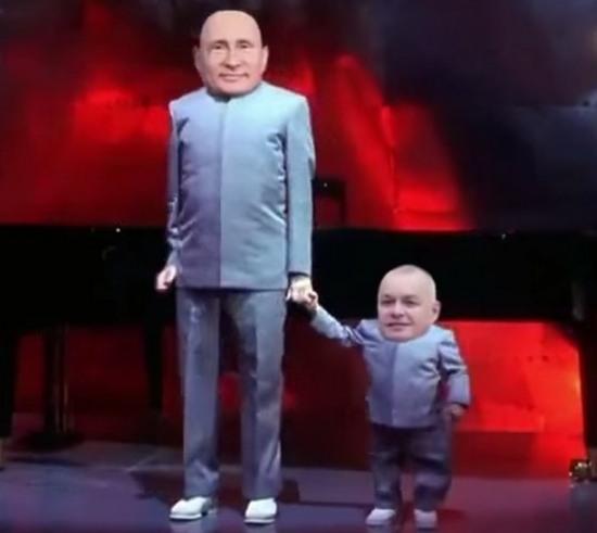 На Днепропетровщине остановили незаконную ретрансляцию «Геббельс-ТВ»