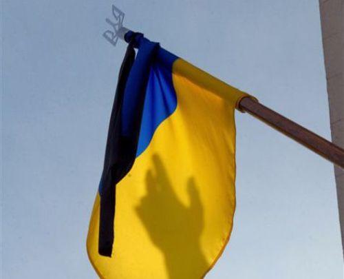 Турчинов просит Порошенко объявить траур по погибшим под Иловайском бойцам