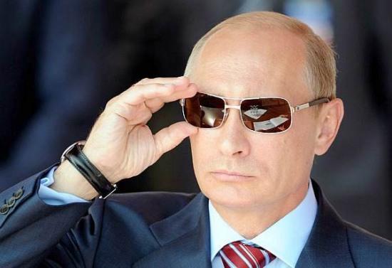 Путин оправдал террористов Донбасса и выложил их планы