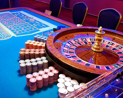 В Днепропетровске закрыли нелегальные казино