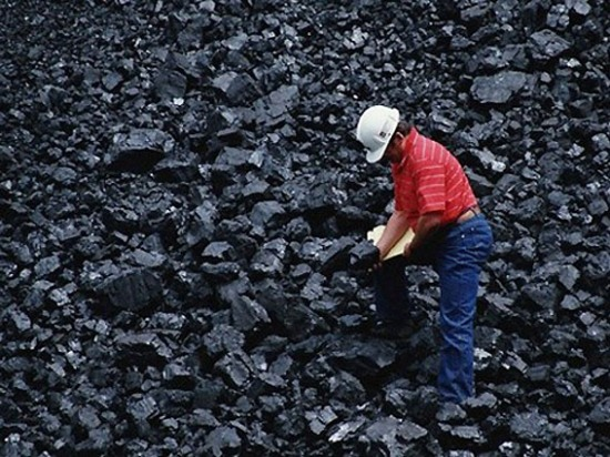 Зимой нас обогреет уголь из РФ