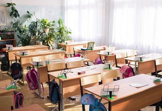 Днепропетровщина приглашает школьников-переселенцев
