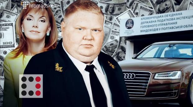 Прокуратура закрыла уголовное дело против налоговика-миллионера