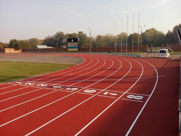 Два новых стадиона планируют построить в Днепре