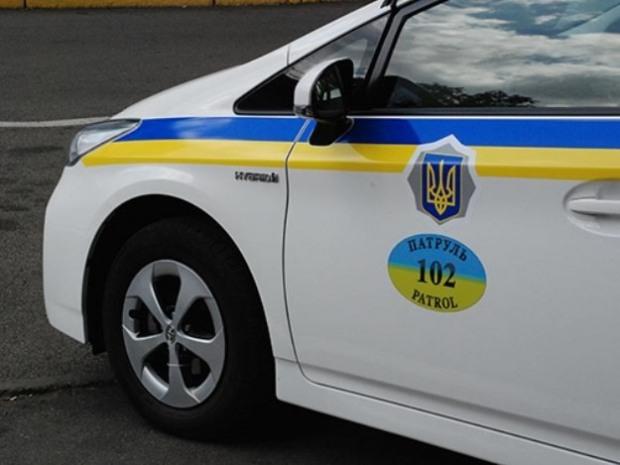 Водитель с Днепра выиграл суд у патрульной полиции