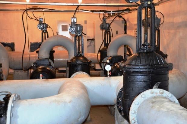 Как на Днепропетровщине решили десятилетнюю проблему с водой