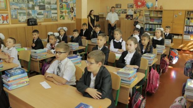 Опрос о качестве украинского образования
