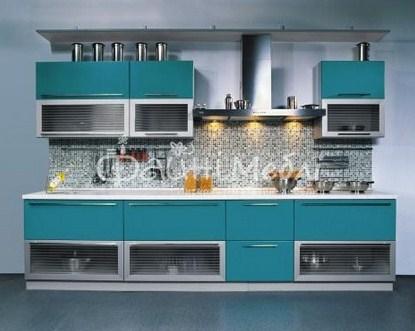 Основные преимущества модульной кухни