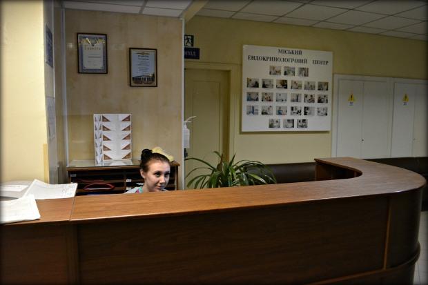 Городскому эндокринологическому центру в Днепре исполнилось 20 лет