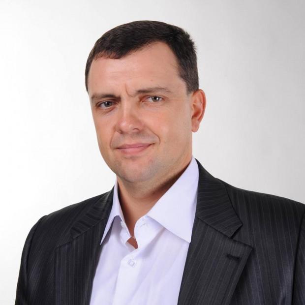 «Оппоблоковец» из горсовета Днепра пожаловался на «мэра-идиота»