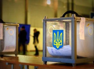 У Новомосковському районі за виборчим процессом спостерігали лже — журналісти газети Дніпропетровської облради «Зоря»