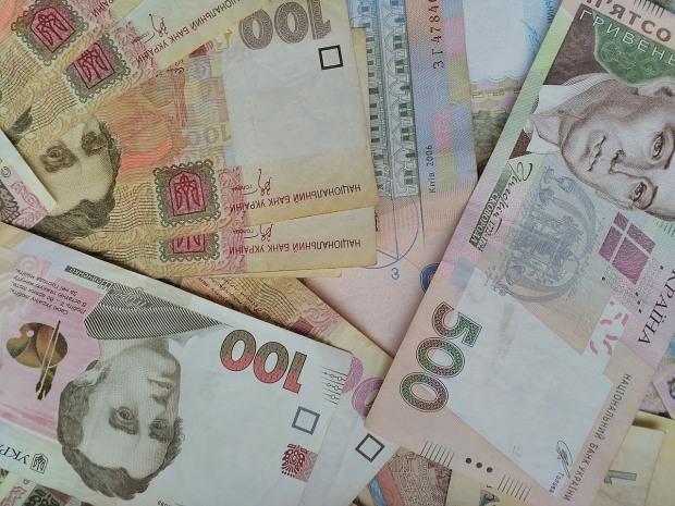 У березні в Дніпропетровській області збільшився рівень середньої зарплати