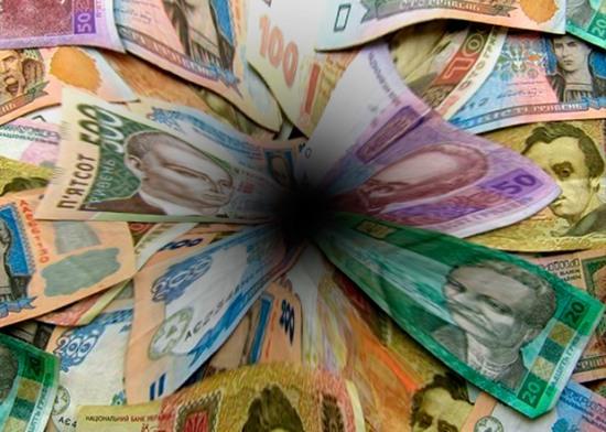 Окружные изибрательные комиссии области нанесли более 800 тыс. грн. убытков