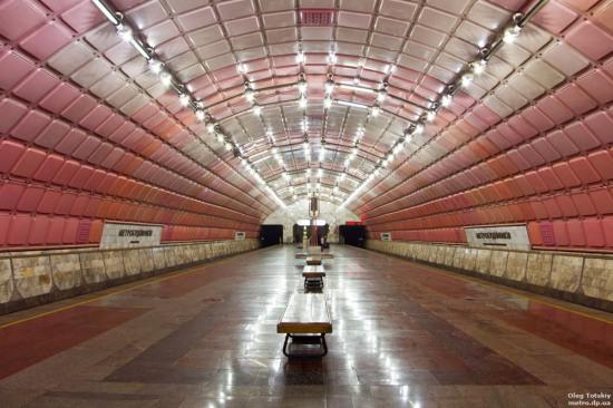 Рада разрешила взять кредит на днепропетровское метро