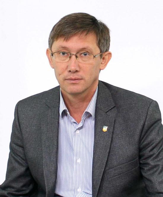 Интервью с кандидатом в народные депутаты Владимиром Чалых