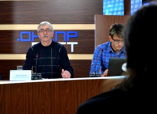 Экс-директор парка Глобы и его адвокаты рассказали, как прокуратура и суды игнорируют законы Украины