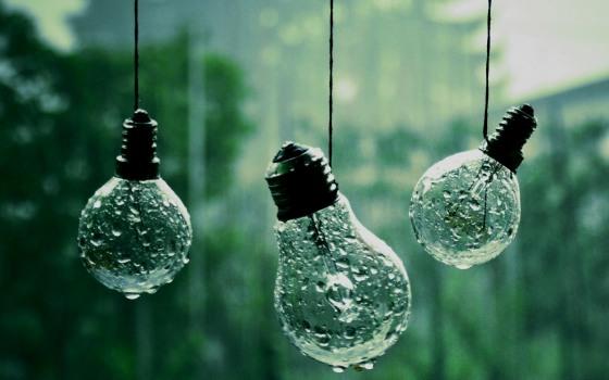Дождь «отключил» электричество в населенных пунктах Днепропетровщины и других регионов