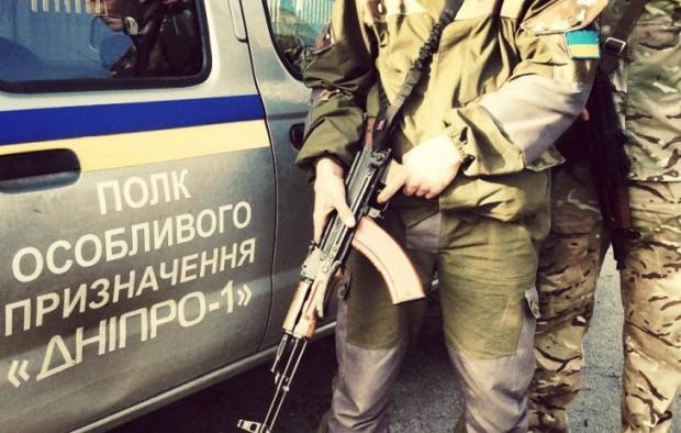 Родственников бойцов «Днепр-1» соберут в отдельное объединение