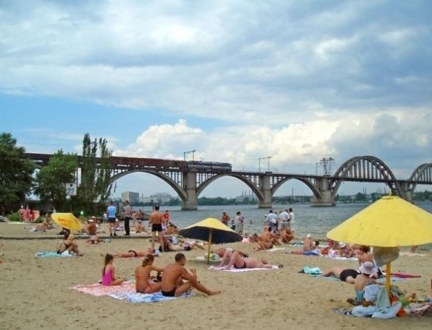За лето в Днепропетровской области утонуло 39 человек