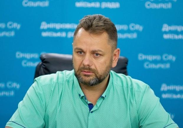 Как бывший командир днепропетровского «Беркута» стал миллионером и вернулся на службу