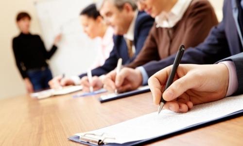 Работникам интернатных заведений провели обучающий семинар