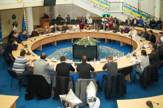Кто выиграл пригородные и междугородные пассажирские перевозки по Днепропетровщине