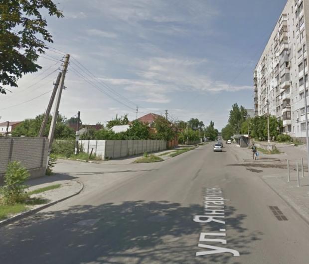 В Днепре под колесами автомобиля погиб велосипедист