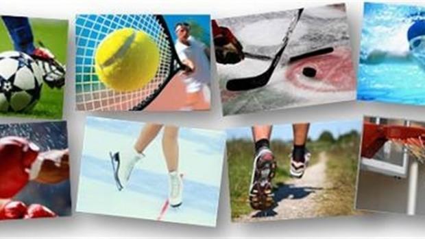 Днепровцев приглашают на «спортивные выходные»